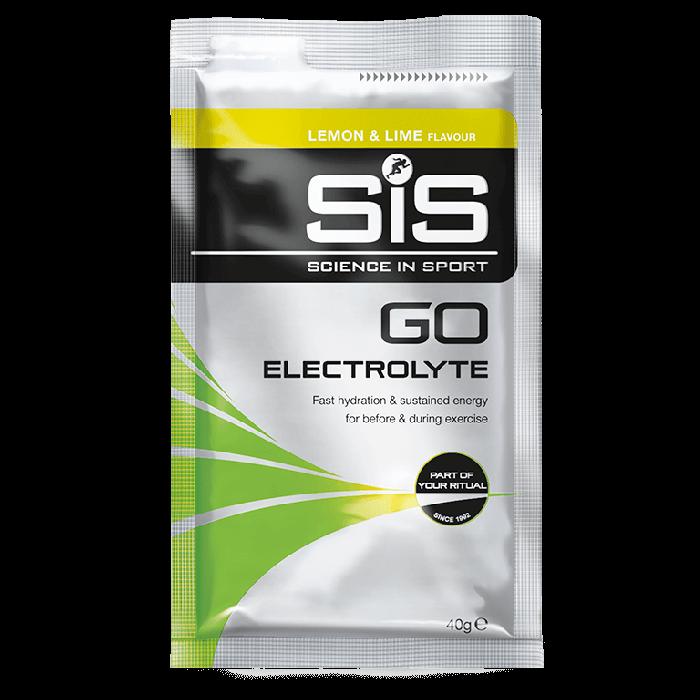 SiS GO Electrolyte